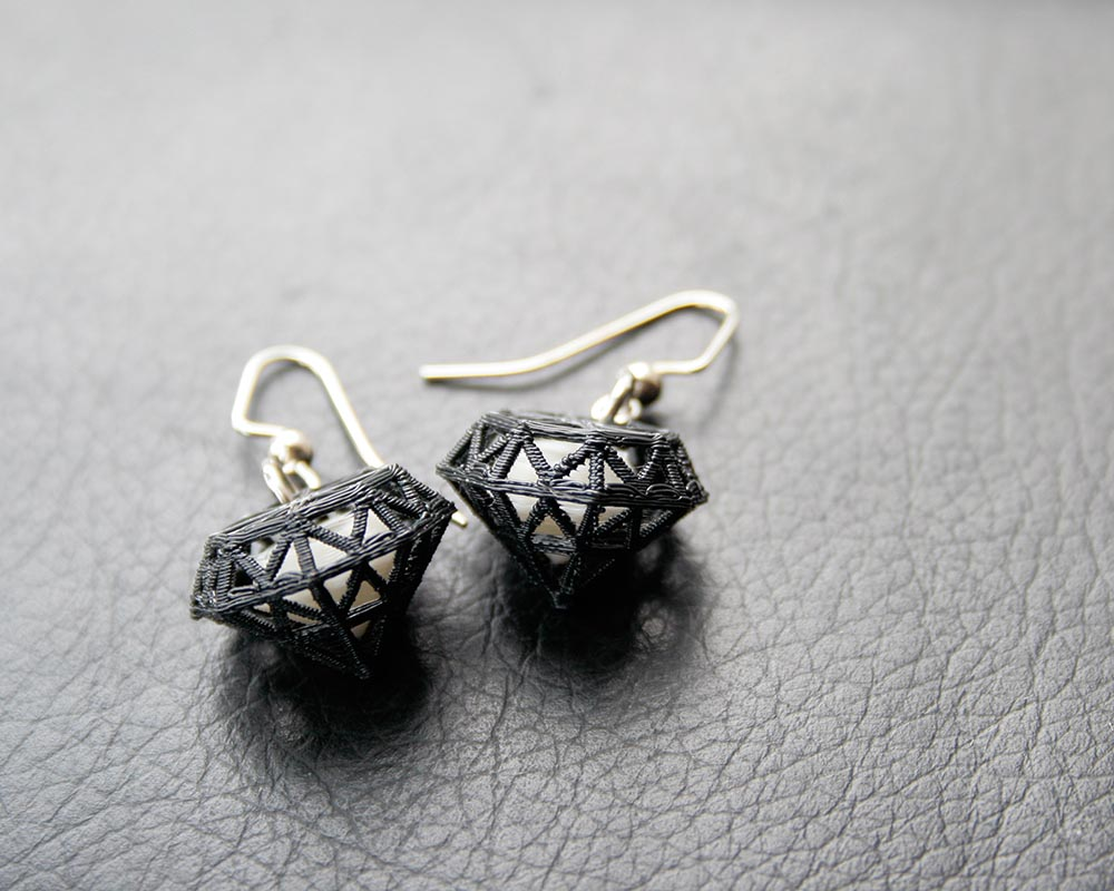 Diamond Earrings Pic_1