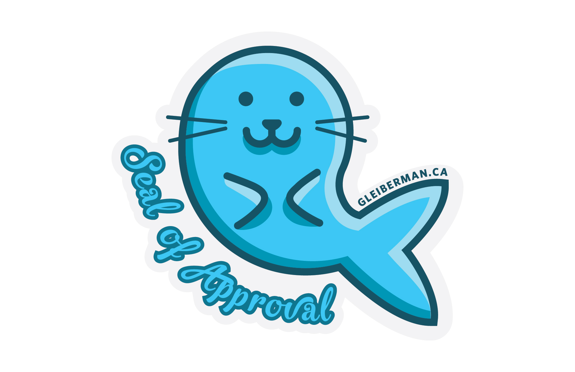 Seal Sticker _V1-02